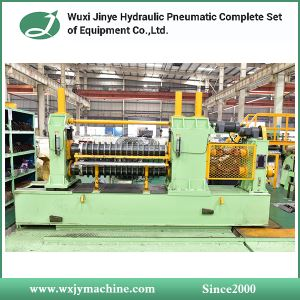 High Speed Automatic Slitting Line